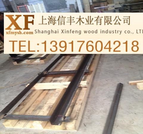 钢结构木箱 槽钢包装箱